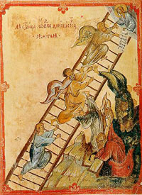 The Ladder of Paradise